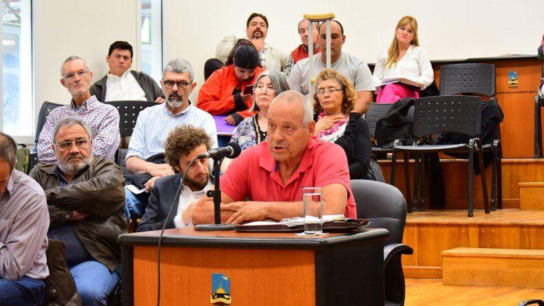 Entre los inscriptos para la audiencia pública opinaron 22 ciudadanos