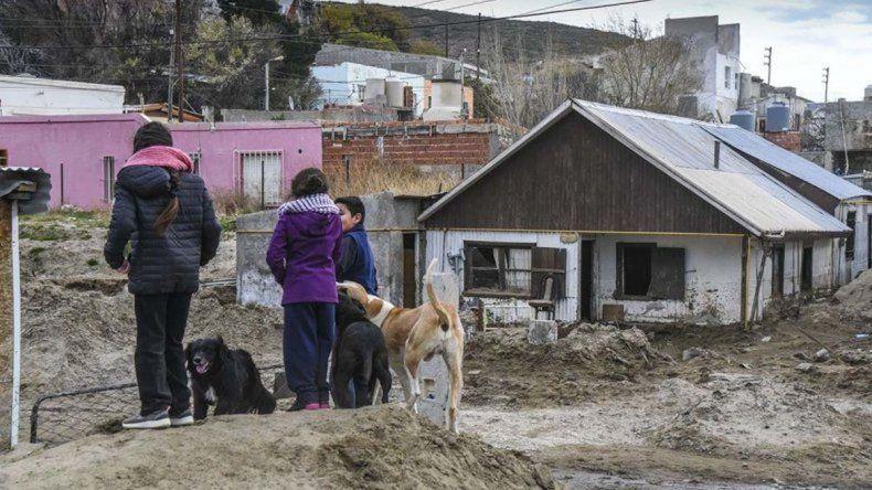 A un año de la catástrofe, en Laprida son optimistas
