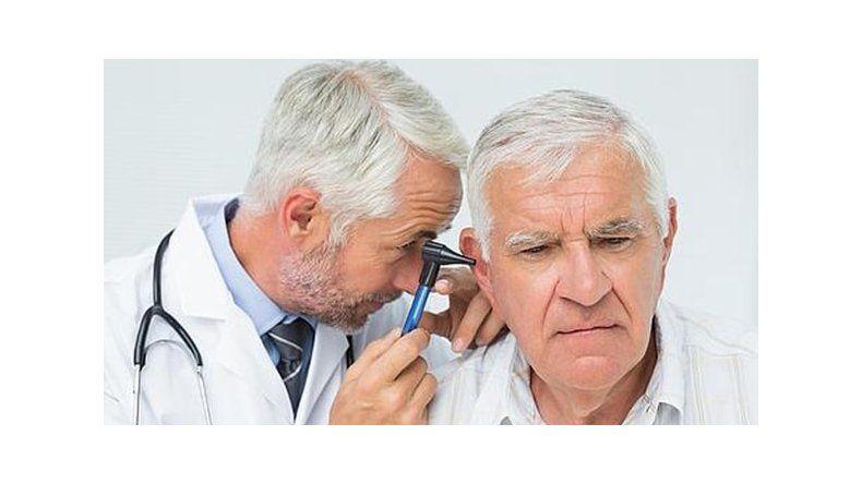 Los fumadores tienen más riesgo de sufrir pérdida auditiva
