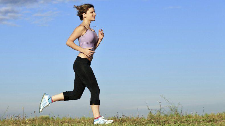 Running: ¿qué son las fasciculaciones?