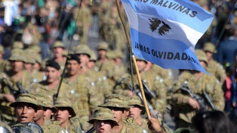 Operativos de tránsito por los actos y el desfile cívico militar