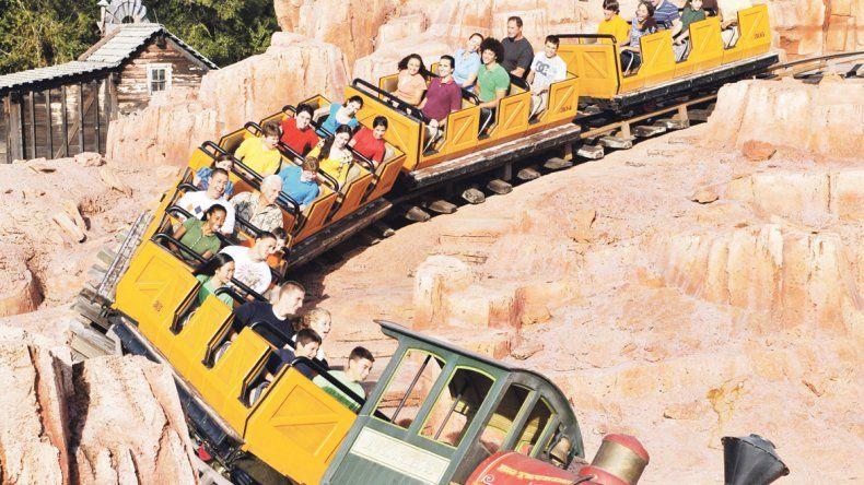 La Magia de Disney en su máximo esplendor