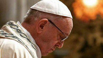 francisco califica al aborto como uno de los males gravisimos