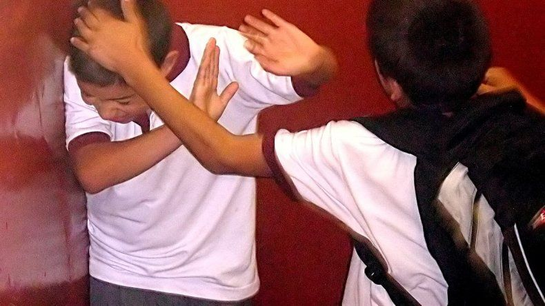 Seis de cada diez adolescentes presenciaron casos de bullying en la escuela