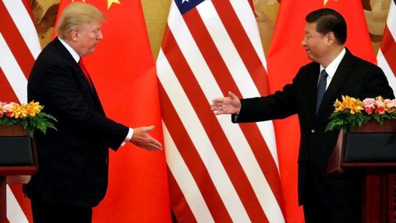 China le impone aranceles a 128 productos de EEUU