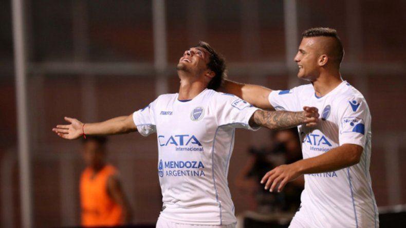 Godoy Cruz y Colón juegan pensando en las copas