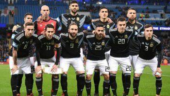 Argentina tendrá un rival fácil en el penúltimo amistoso antes del Mundial