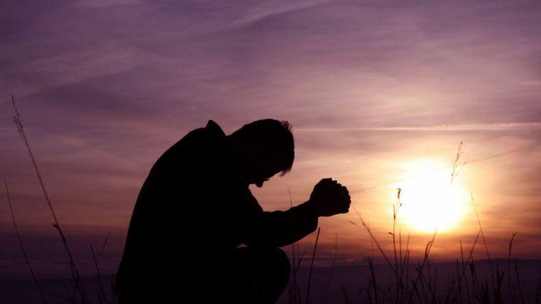 En tiempos de duda ya no son tantos los que conservan la fe