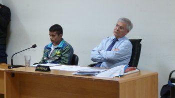 Continúa el juicio por el homicidio del remisero Schmidt