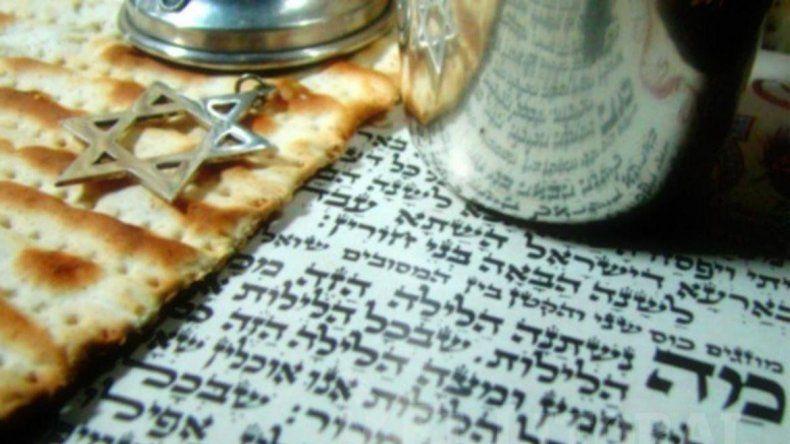 La Asociación Israelita celebra Pesaj en Comunidad