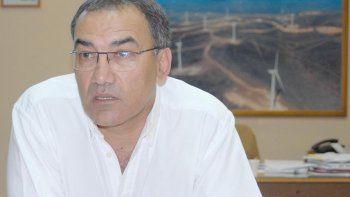 José Olveira fue designado por el gobernador Mariano Arcioni para presidir el Ente Regulador de Servicios Públicos de Chubut.