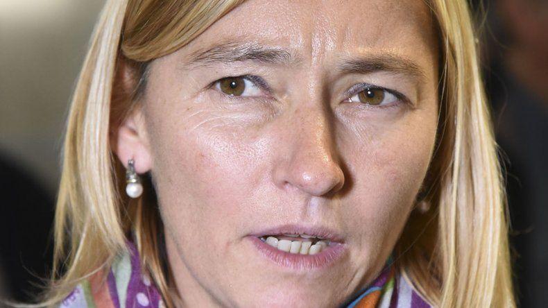 Mariana Fernández dejó la dirección del Area Programática del Sur argumentando motivos personales. Volverá a retomar sus funciones en el Hospital Alvear.