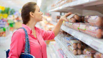 Los huevos aumentaron un 60%: denuncian escasez