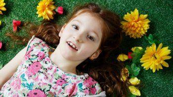 Todos por Coty: la campaña para ayudar a una nena con parálisis cerebral