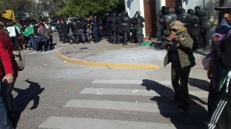 Foto: Radio Tres Cadena Patagonia
