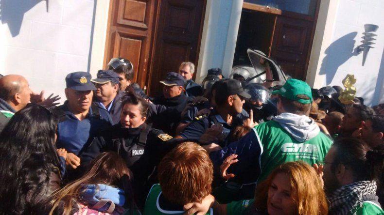 Foto: Diario Chubut