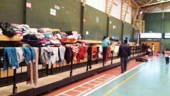¿Cómo se puede ayudar a los damnificados de Río Gallegos?