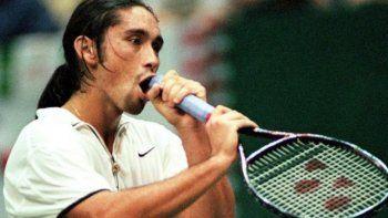 Polémicas declaraciones del tenista Chino Ríos: nos toca romperle el c... ahora en tenis