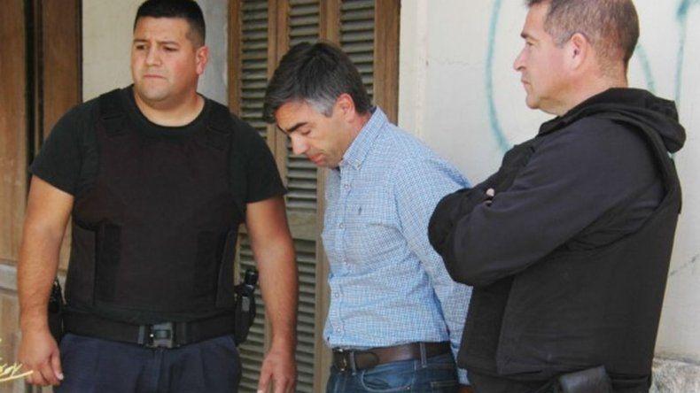 Cayó el contador Gatica: lo investigan por lavado de activos