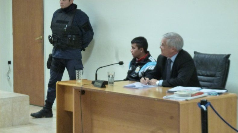 Declaran penalmente responsable a Sotelo por la muerte de Schmidt