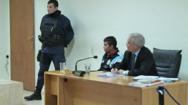 El tribunal resolvió declarar la responsabilidad penal de Miguel Sotelo por el homicidio de Fernando Schmidt.