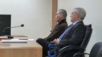 Hoy a partir de las 12:30 se conocerá la sentencia que recibirá Nelson Aguilante.