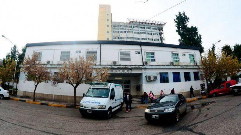 Murió un bebé en Gualeguaychú: hallaron restos de cocaína