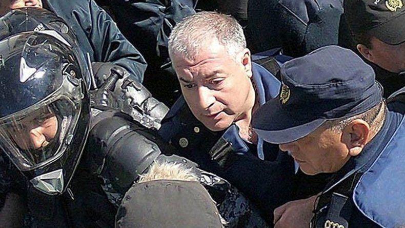 Hoy se conocerían las causas de la muerte del comisario Chávez