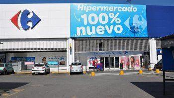 Triaca y un guiño a Carrefour: se vienen miles de despidos e indemnizaciones al 50%