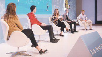 Los millennials y el primer empleo