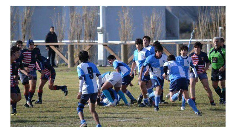 Las divisiones inferiores también jugarán las instancias de semifinales del torneo Preparación de rugby.