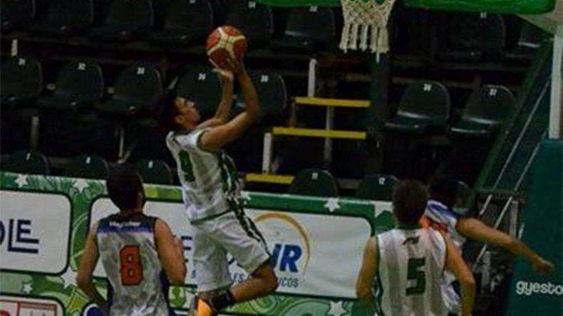 El básquetbol tendrá acción hoy y mañana por el torneo Apertura de la Asociación Comodoro Rivadavia.