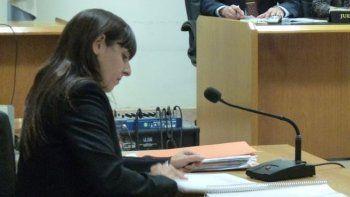María Laura Blanco: no se había logrado ninguna condena con esta calificación