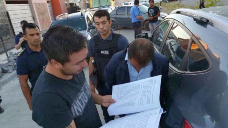 La banda de Diego Correa se habría  apropiado de 24 millones de pesos