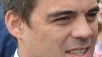 El interventor Omar Zeidán, al igual que otros directivos de YCRT, fue declarado persona no grata en la localidad de 28 de Noviembre.