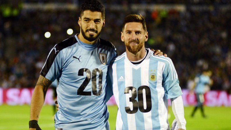Así se repartirán las sedes entre Argentina, Uruguay y Paraguay para el Mundial 2030