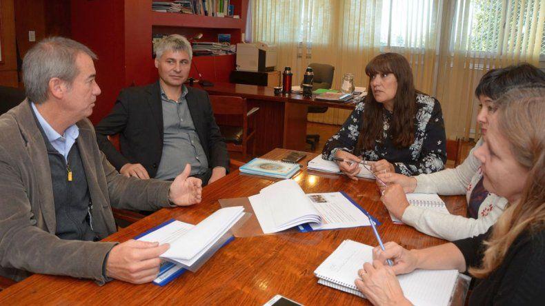 PAE realizó propuestas de responsabilidad empresaria para el ámbito educativo