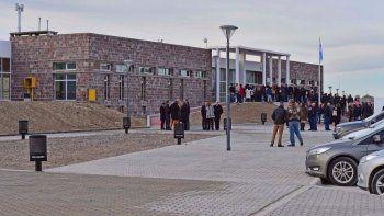 La Universidad del Chubut tiene gastos anuales por $90 millones