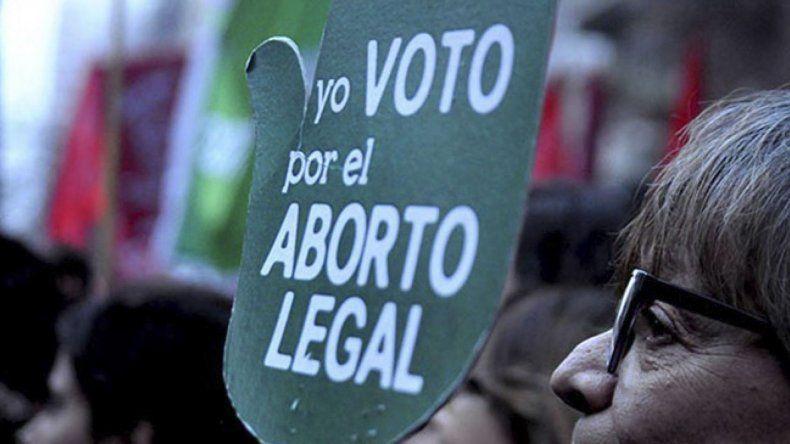 La despenalización del aborto genera controversias en las calles y en el interior del mismo Congreso.