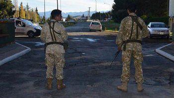 Fiscalía de Esquel desestimó denuncia de acoso de soldado