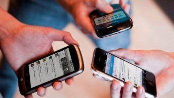 Las tarifas de los celulares suben hasta un 18%