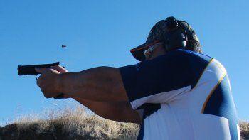 El tiro realizará el torneo Aniversario Tiro Federal General Enrique Mosconi