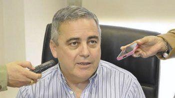 Javier Touriñan también cuestionó el endeudamiento que reclama el intendente Linares para Comodoro.