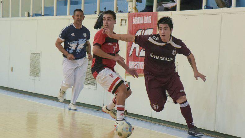 Flamengo y Lanús se enfrentarán esta noche en el gimnasio municipal 1 por la primera final del torneo Clausura.