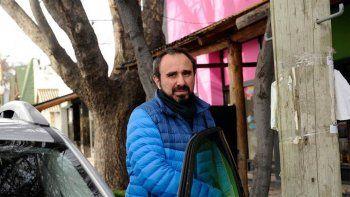 La Asamblea por los Derechos Humanos  criticó un posible ascenso del juez Otranto
