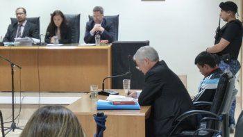 Condenan a 17 años de prisión a Sotelo