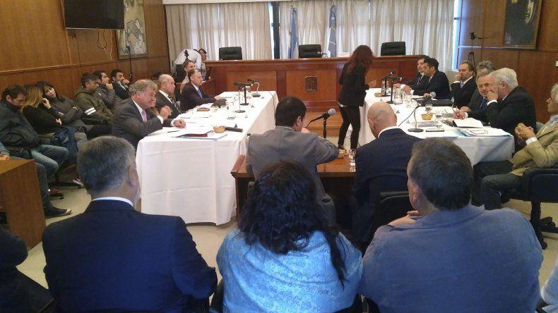 Se suman los fiscales Nápoli e Iturrioz para investigar la causa El embrujo