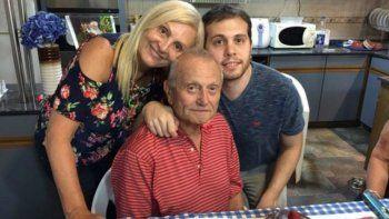 Buscan a un navegante argentino de 83 años perdido en Brasil