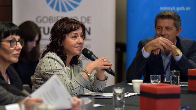 Chubut participó de la asamblea del Consejo Federal de Ciencia