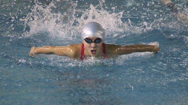 La natación es uno de los deportes que se quieren potenciar desde los Juegos Comunitarios.